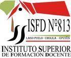 """Instituto de Educación Superior N° 813 """" PROFESOR PABLO LUPPI"""""""